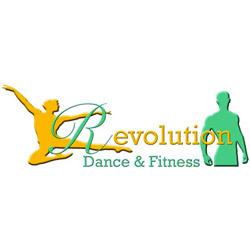 Revolution dance & fitness