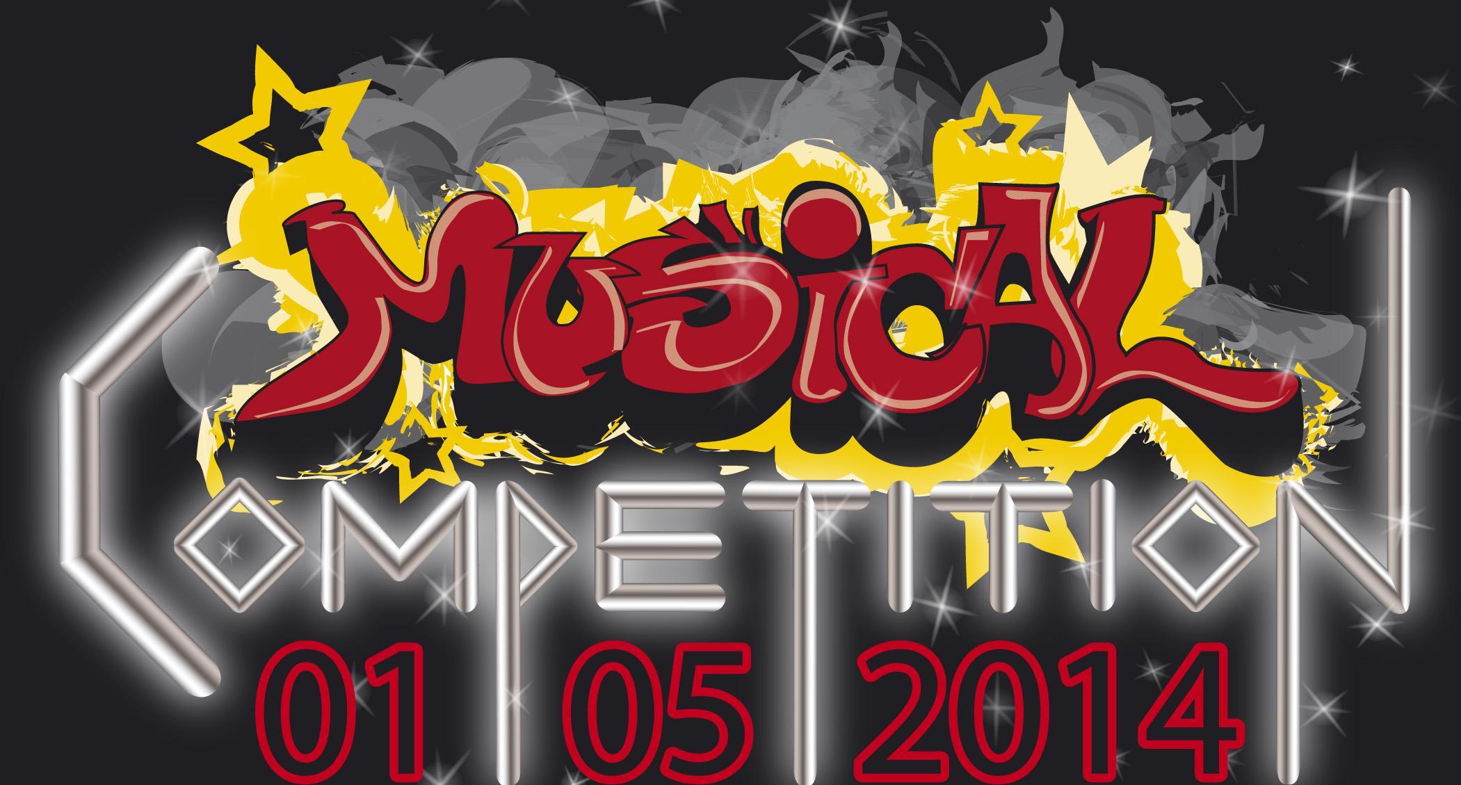 """CONCORSO DI MUSICAL A """"ROMA IN DANZA 2014"""