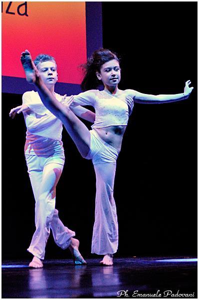 Lodi citt in danza 2014 iodanzo portale indipendente - Divo nerone casting ...
