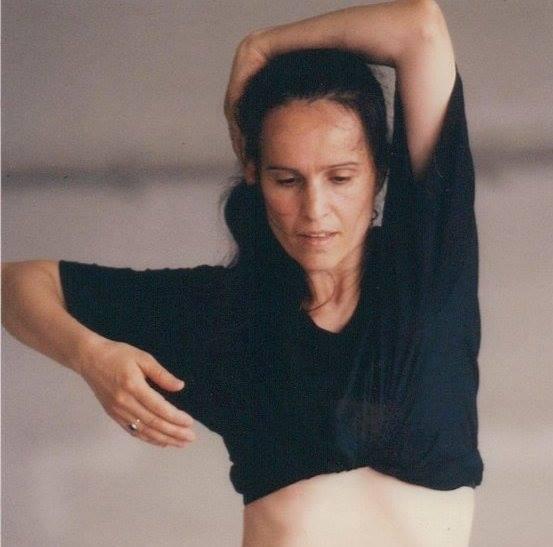 Pompea Santoro: insegnare danza fra tecnica classica e movimento contemporaneo