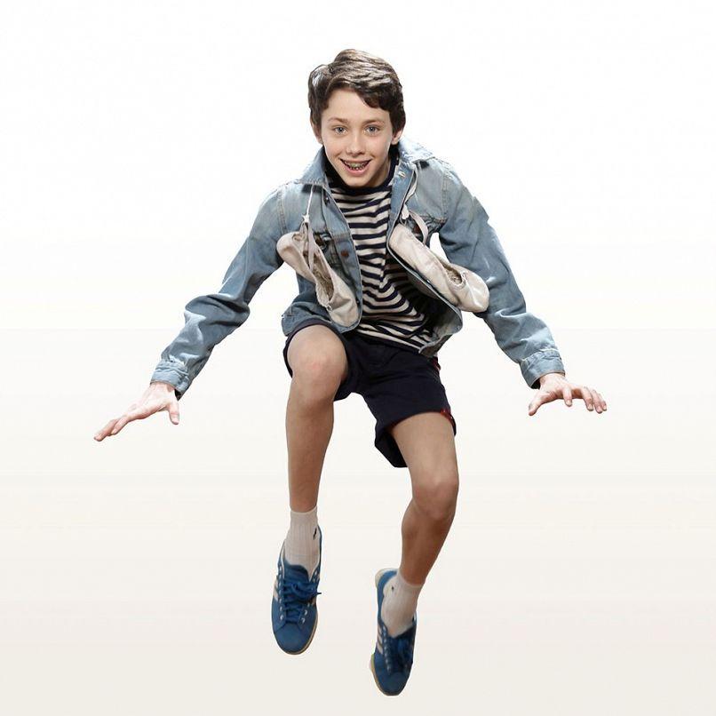L'idolo dei ragazzi, Billy Elliot, chiude Danzainfiera 2016
