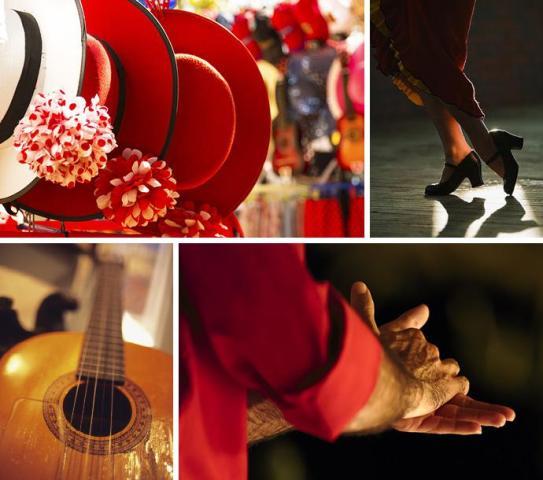 BEACHSTAGE 2° EDIZIONE – Silvia Di Sabatino per flamenco e danze spagnole