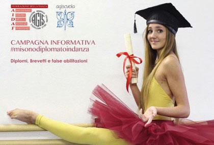 """""""Mi sono diplomato in danza"""" – Il punto di vista di Amalia Salzano"""