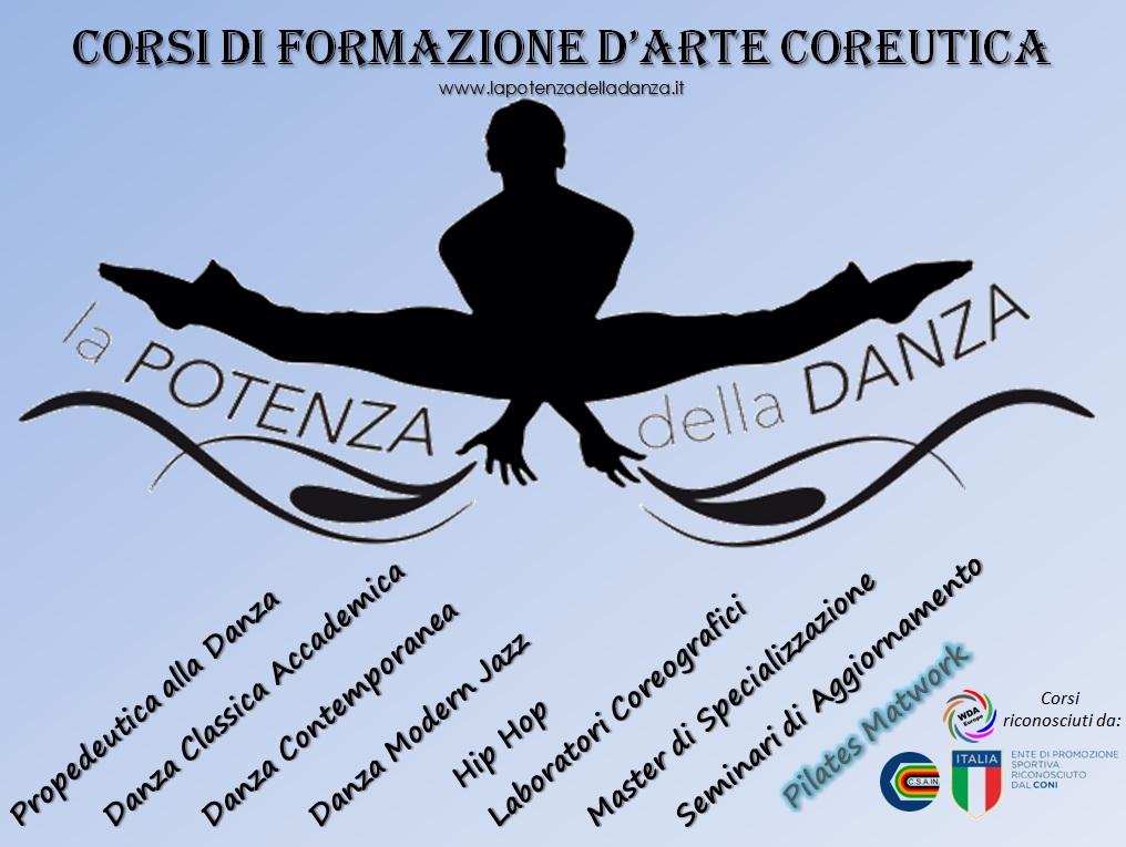 """Il progetto """"La Potenza della Danza"""" parte alla grande"""