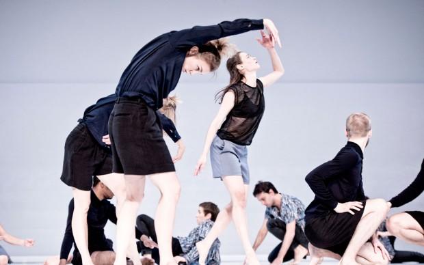 Figure A Sea: Il Cullberg Ballet in Italia all'Operaestate Festival