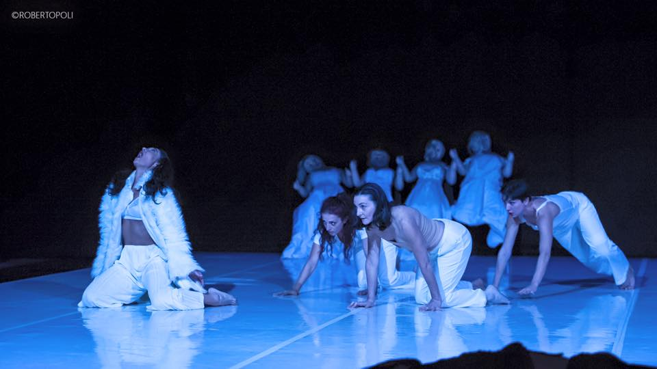 Al Teatro Greco di Roma arriva la danza a cura di E-Motion