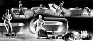 susanne-linke-premiere-1980-im-bade-wannen-photo-montage-heidemarie-franz