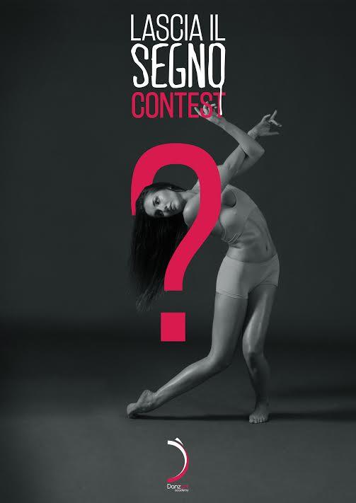 Nasce LASCIA IL SEGNO, il contest grafico e fotografico dedicato alla danza