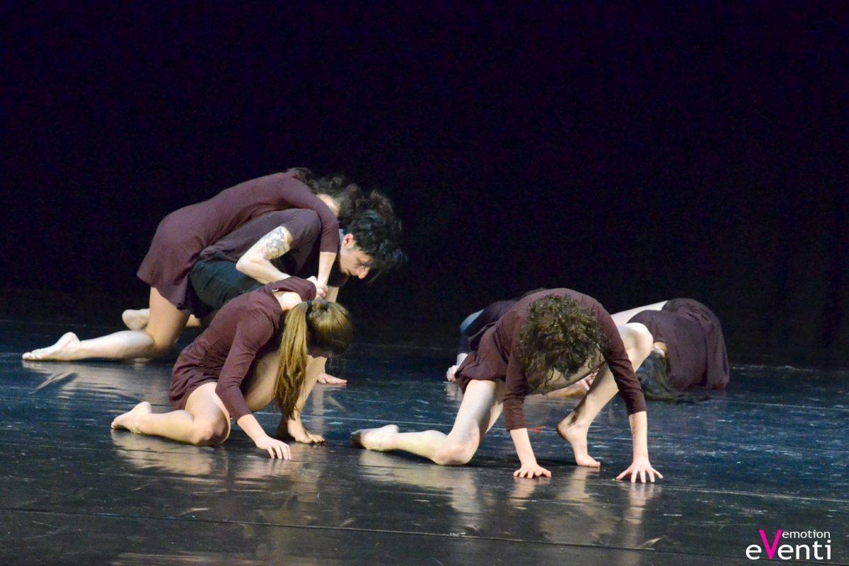 Talenti alla Ribalta: ad Argenta in scena la danza per un giorno intero