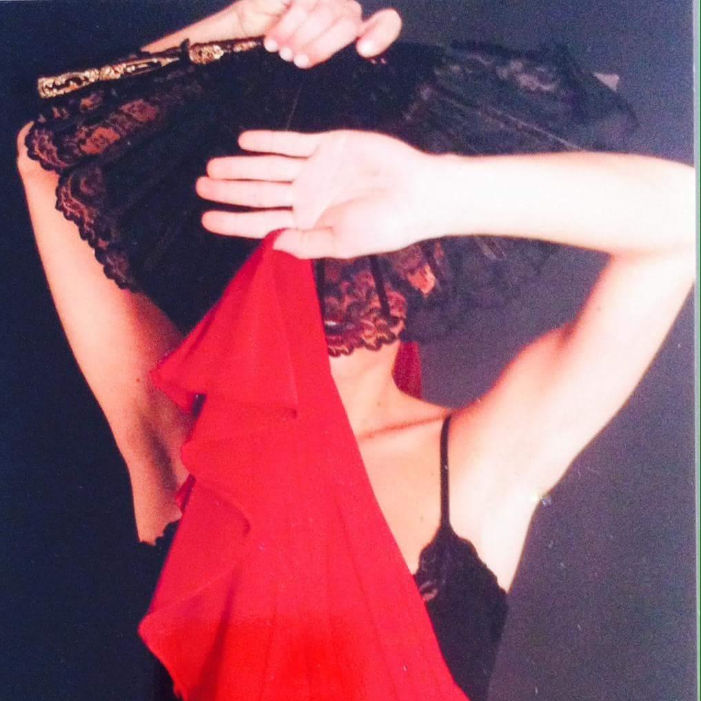 Stage di Flamenco e Danze spagnole con Silvia Di Sabatino 14/15 Ottobre