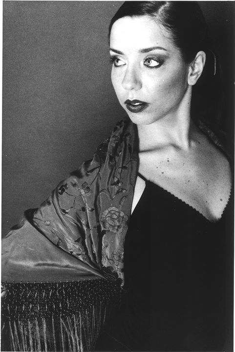 Stage di flamenco e danze spagnole con Silvia Di Sabatino