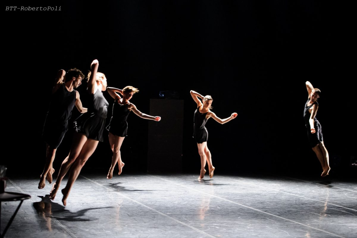 SOLARIS una coproduzione Rivolimusica – Balletto Teatro di Torino