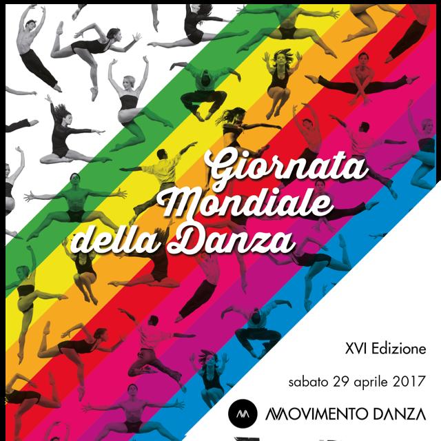 Nuove tecniche alla Giornata Mondiale della Danza di Gabriella Stazio