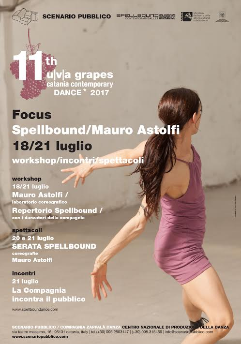 11° Uva Grapes – focus Spellbound/Mauro Astolfi