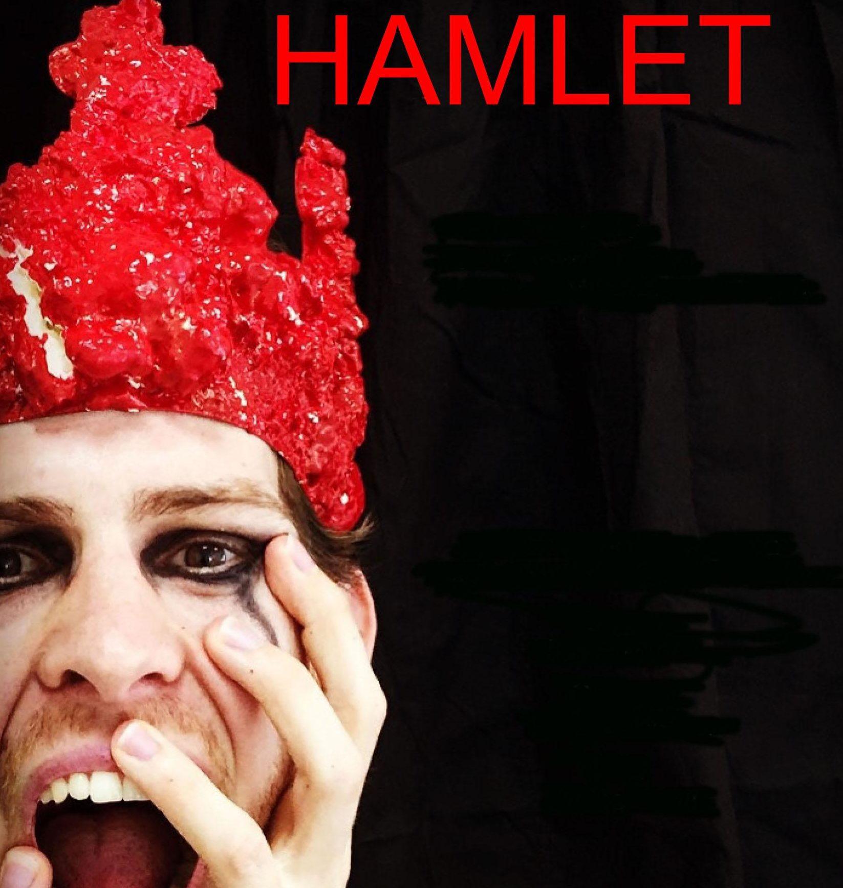 Debutta, in prima assoluta, HAMLET, la nuova coreografia di Walter Matteini e Ina Broeckx, interpretata dai versatili danzatori della Imperfect Dancers Company