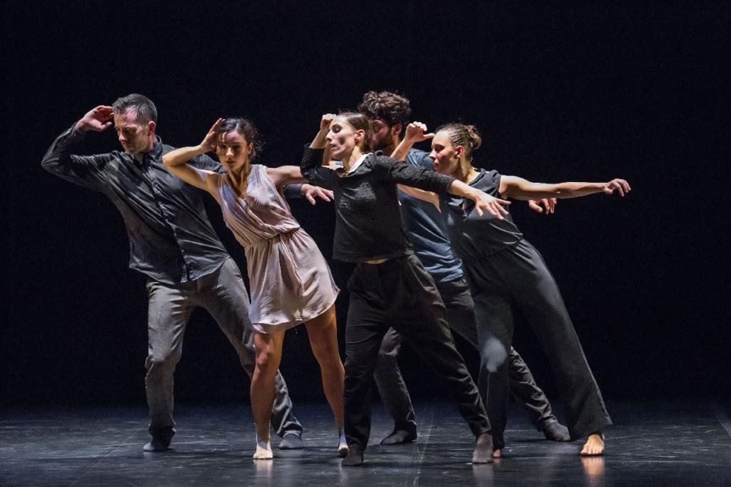 Festival Ballet sempre più internazionale con Mancuso, Noone e Tesanovic. Aperte le iscrizioni