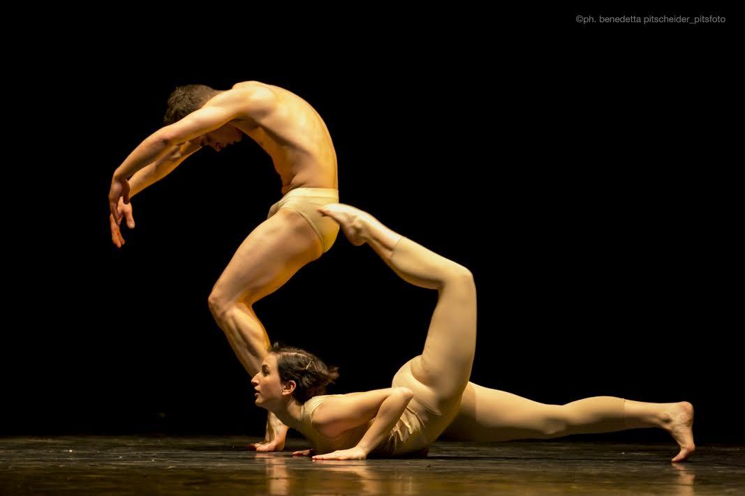 Milano Contemporary Ballet danza per l'Italia e arriva a Piacenza