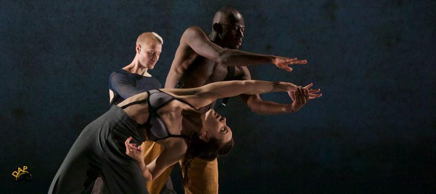 """DAP Festival. In prevendita i biglietti per """"Dance of the Invasion"""" del 22 giugno con grandi personaggi del mondo della danza contemporanea"""