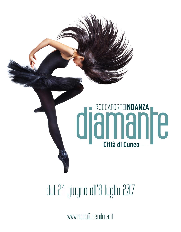 RoccaforteInDanza Città di Cuneo si fa in tre per tutti gli amanti della danza