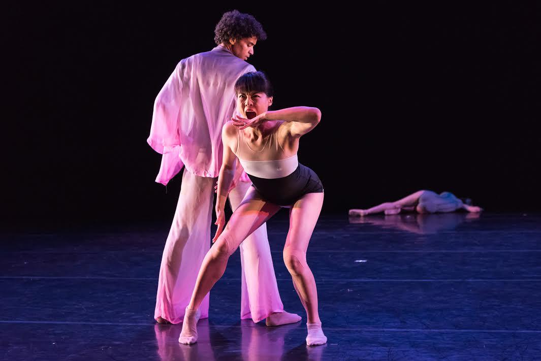 Ravello festival Danza 2017: danza, tendenze e nuovi linguaggi, progetti speciali e formazione