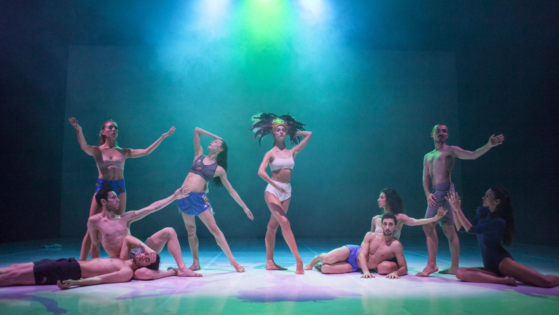 Al Festival Operaestate di Bassano del Grappa la storia della musica raccontata dalla danza al femminile