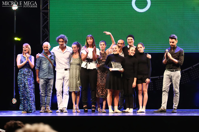 Studio 44 sbanca il Festival Ballet, Piazza Aranci strapiena (e bella) per finalissima