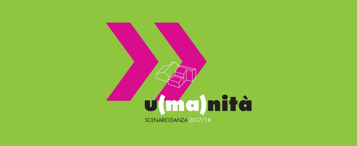 Roberto Zappalà e U(MA)NITA', la nuova stagione 17/18 di Scenario Pubblico
