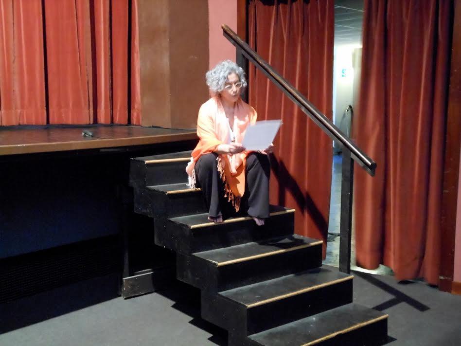 Laboratorio di Danza e Creatività per Over 60 con Laura Delfini
