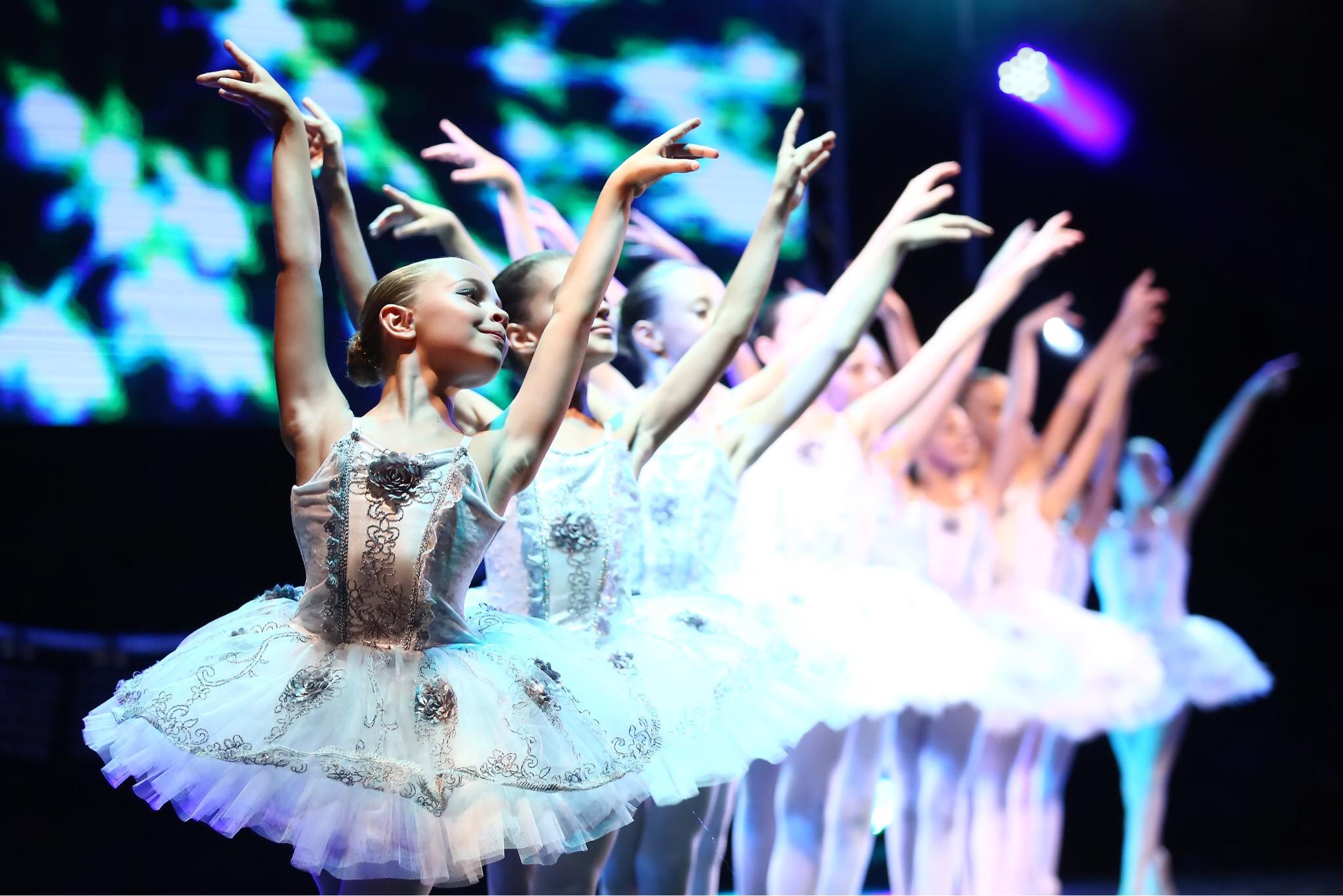 Il Festival Ballet in prima serata a ferragosto su Sportitalia