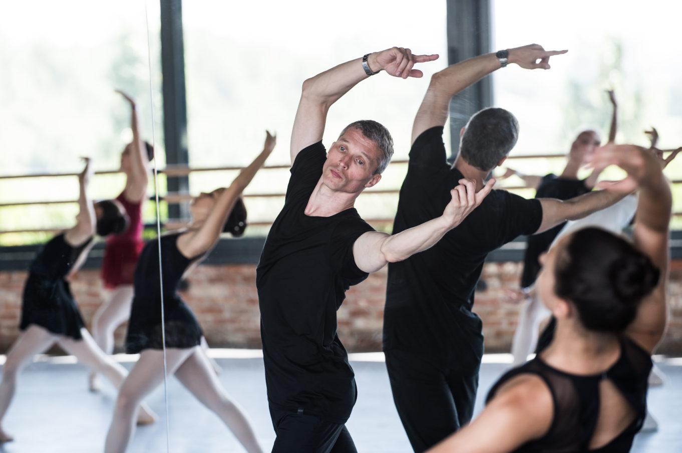 Autunno all'insegna della danza internazionale a Moncalvo