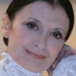 Carla Fracci (ph Bruno FARDA)