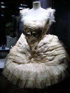 Anna Pavlova (Morte del Cigno, 1905)
