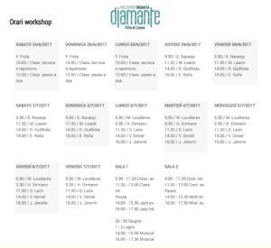 giulia-diamante_orari_workshop2017
